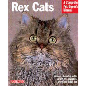 Rex Cats