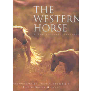 Western Horse: A Photographic Anthology