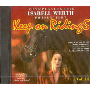 Keep on Riding 5 - Volume 14