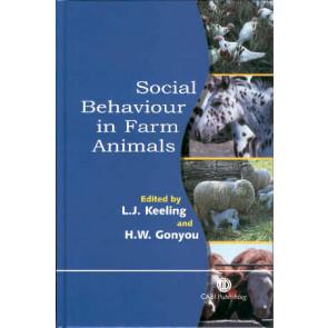 Social behaviour in Farm Animals *