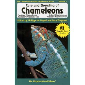 Care and Breeding of Chameleons