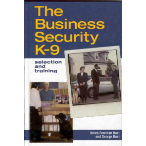 The Business Security K-9