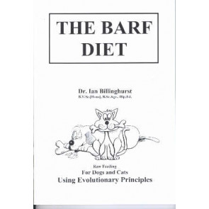The BARF Diet