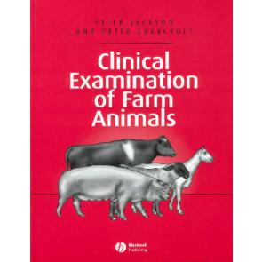 Clinical Examination of Farm Animals*