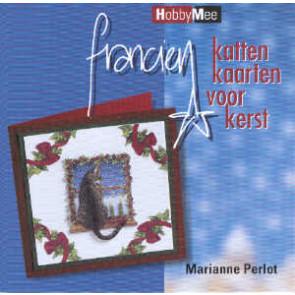 Francien Kattenkaarten voor de Kerst