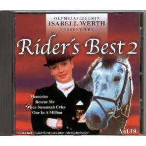 Rider's Best 2 - Volume 19