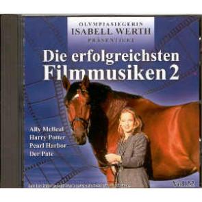 Die erfolgreichsten Filmmusiken 2 - Volume 22
