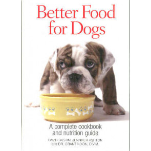Better Food for Dogs