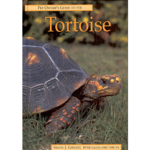 Tortoise - a pet owner's guide to