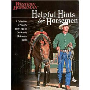 Helpful Hints for Horsemen