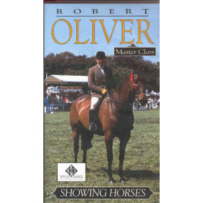 Showing Horses - Master class