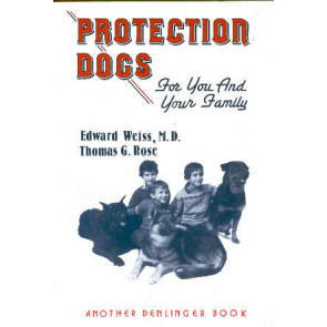 Protection Dogs for you and your Family