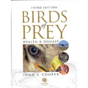 Birds of Prey Health & Disease*