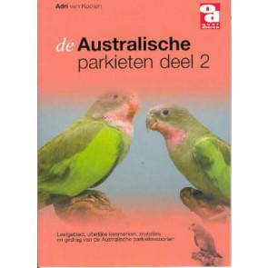 De Australische Parkieten Deel 2