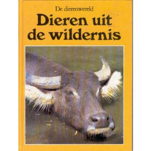 Dieren uit de Wildernis