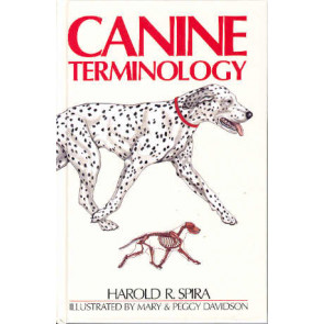 Canine Terminology
