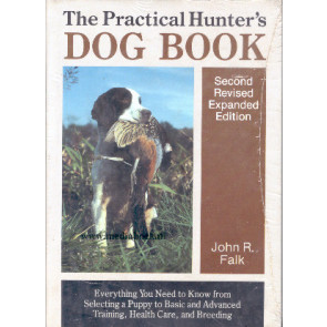 The Practical Hunter's Dog Book