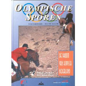 Olympische Sporen