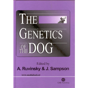 The Genetics of the Dog*