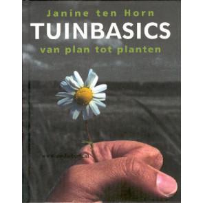 Tuinbasics