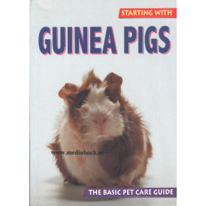 Starting with Guinea Pigs