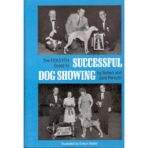 Guide to succesfull Dog Showing