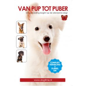 Van Pup tot Puber