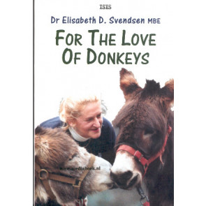 For the love of Donkeys