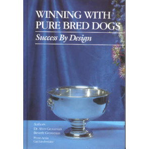 Winning with pure-bred dogs