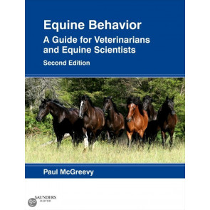 Equine Behavior*