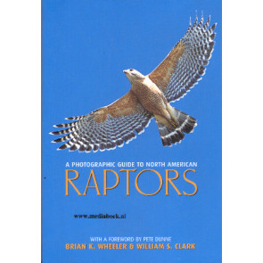 A photographic guide to North American Raptors*