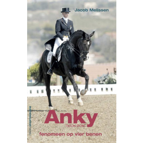 Anky - Fenomeen op vier benen