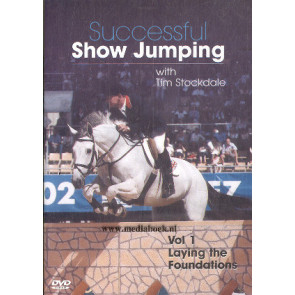 Successful Show Jumping with Tim Stockdale - Vol. 1