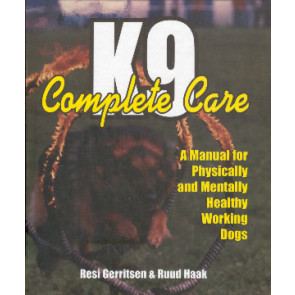 K9 Complete Care
