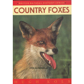 Country Foxes