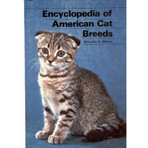 American cat breeds Encyclopedia