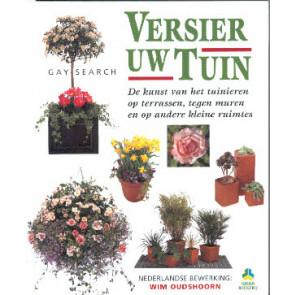 Versier uw Tuin