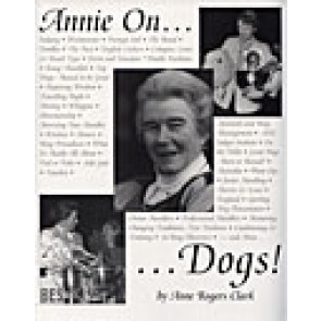 Annie on .... Dogs!