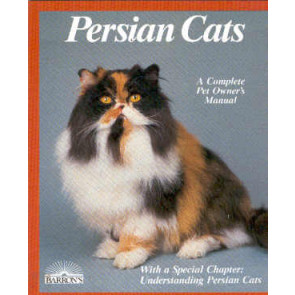 Persian cats, compl owner's manual