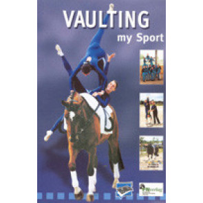 Voltigieren mein Sport - Vaulting my Sport