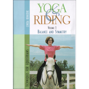 Yoga & Riding - Volume 1