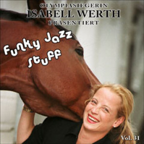 Funky Jazz Stuff - Volume 31