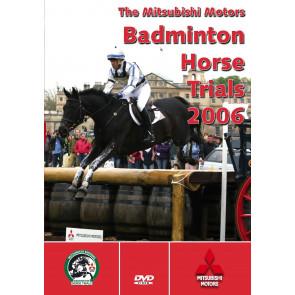Badminton Horse Trials 2006