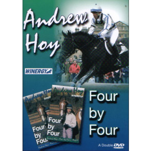 Andrew Hoy - Four by Four
