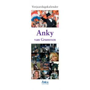Anky Verjaardagskalender