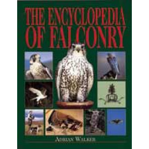 The encyclopedia of Falconry