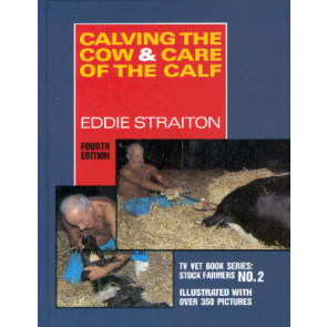 Calving the Cow & Care of the Calf