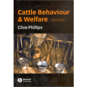 Cattle Behaviour & Welfare