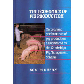 The Economics of Pig Production