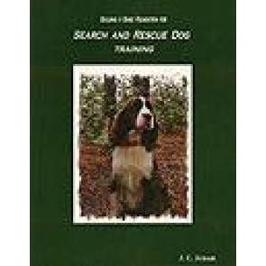 Search and Rescue dog training*